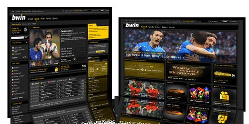 Bwin Sport