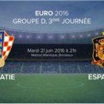 croatie-espagne-euro2016