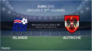 islande-autriche-euro-2016